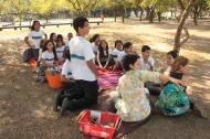 Escola Municipal Bento do Amaral Coutinho (2011)